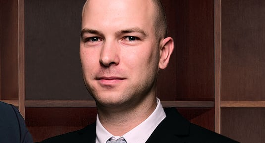 Simon Winter – Rechtsanwalt für Arbeitsrecht